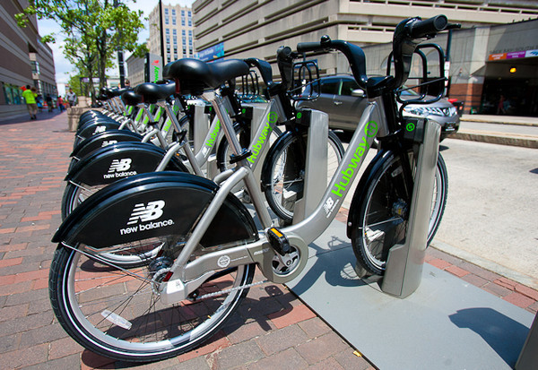Image for Hubway Extensions