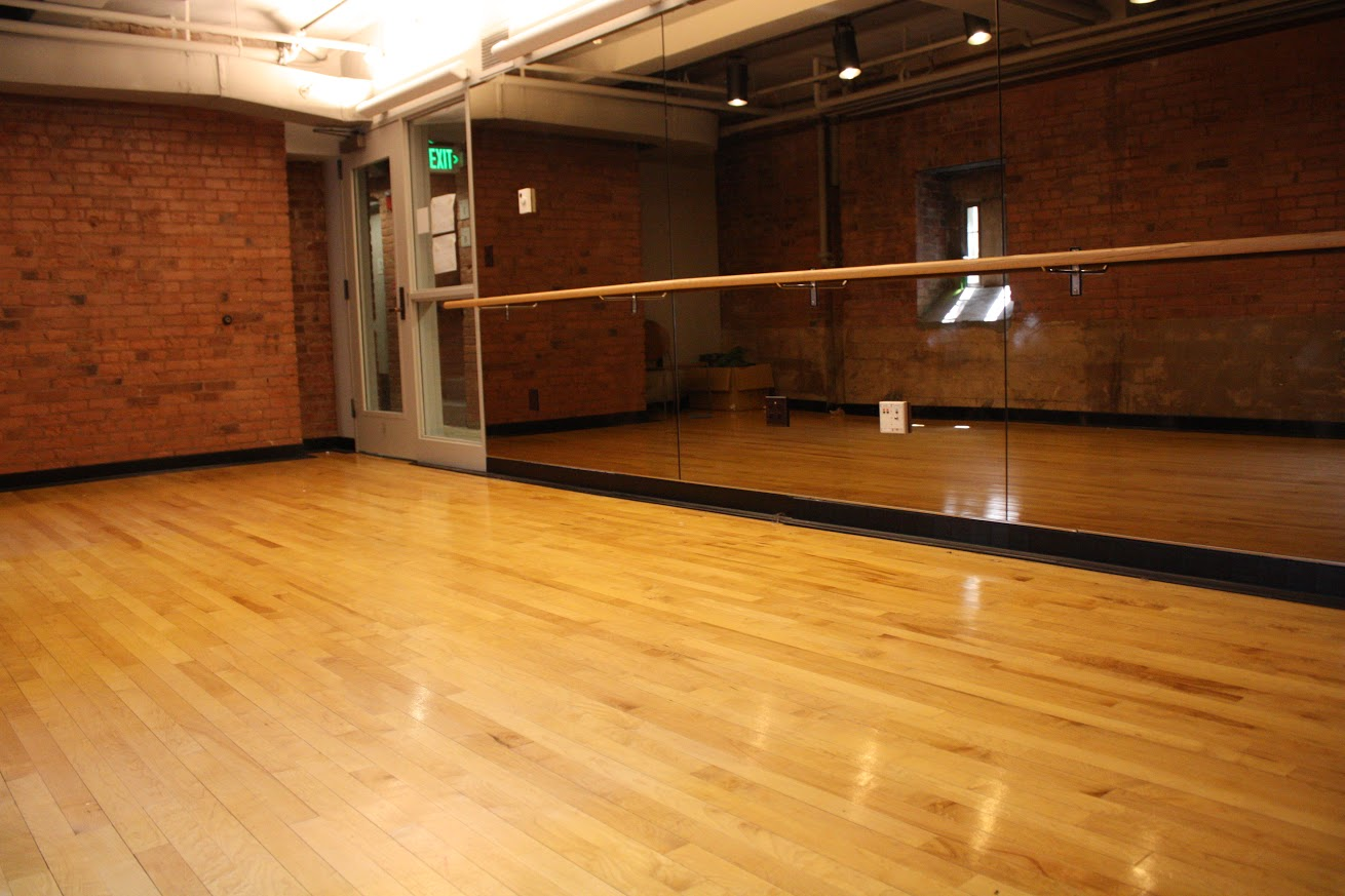 Image for BCYF Hyde Park Dance Studio Renovation