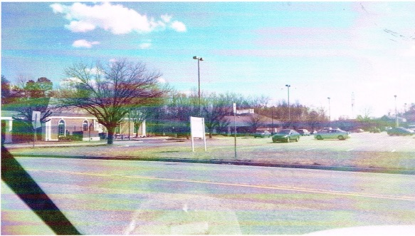 Image for Bus Shelter Glendale Road & Randleman Road
