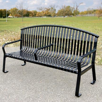 Image for New Public Benches on Bus Routes