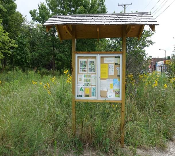 Image for Park Community Bulletin Boards
